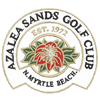 Azalea Sands Golf Course - Public Logo