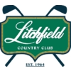 Litchfield Country Club Logo