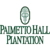 Robert Cupp at Palmetto Hall Plantation Logo