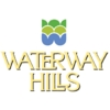 Lakes/Ravine at Waterway Hills Golf Course - Public Logo