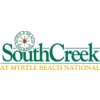 Southcreek at Myrtle Beach National Golf Club - Resort Logo