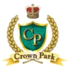 Crown Park Golf Course Logo
