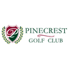 Pinecrest Golf Club Logo