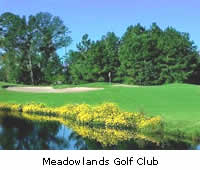 Meadowlands Golf Course