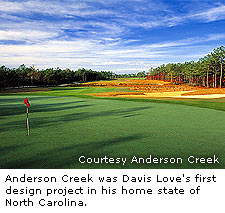 Anderson Creek