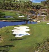 Beau Rivage Golf Club