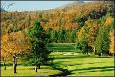 Boone Golf Club