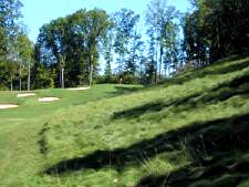 Crescent Golf Club