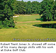 Duke Golf Club