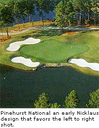 The National at Pinehurst