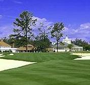Pinehust Resort Course No. 4