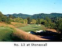 No. 13 at Stonewall