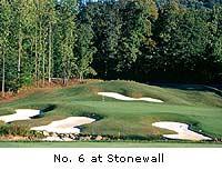 No. 6 at Stonewall