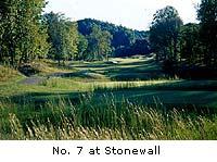 No. 7 at Stonewall