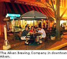 Aiken Brewing Company