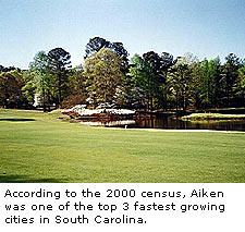 Aiken Golf Club