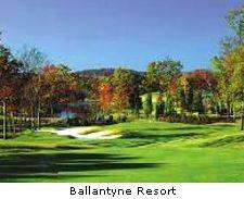Ballantyne Resort
