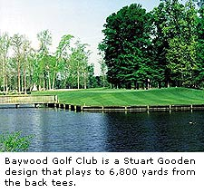 Baywood Golf Club