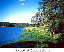 Cobblestone Golf Club
