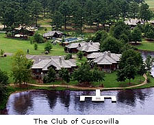 Cuscowilla