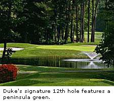 Duke's Signature
