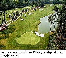 Finley's Signature