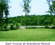 The Grandover Resort