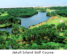 Jekyll Island Golf Course