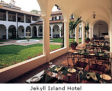 Jekyll Island Hotel