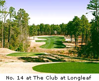 No. 14 at The Club at Longleaf