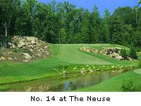 No. 14 at The Neuse