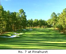 No. 7 at Pinehurst