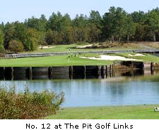 The Pit Golf Links