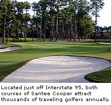 Santee Cooper