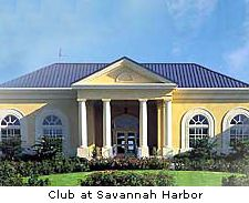 Club at Savannah Harbor