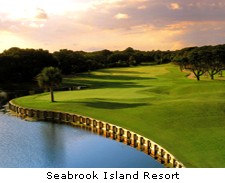 Seabrook Island Resort