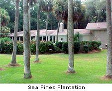 Sea Pines Plantation
