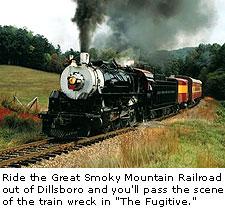Smoky Mountains Country Club