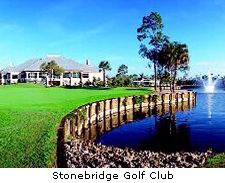 Stonebridge Golf Club