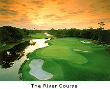 The River Course