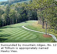 Trillium Links & Lake Club