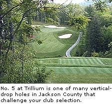 Trillium Links & Lake Club