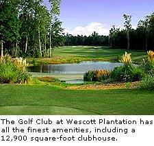 Wescott Plantation Golf Club