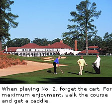 Pinehurst No. 2