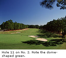 No.11 at Pinehurst