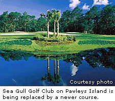 Sea Gull Golf Club